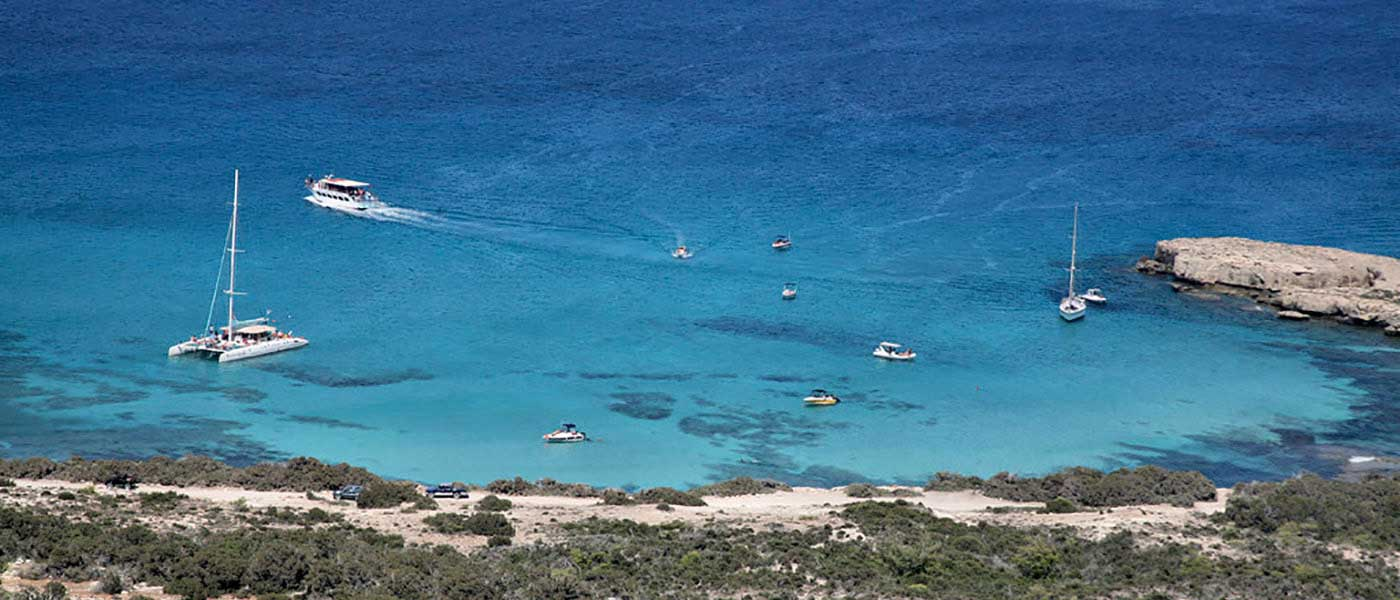 Cyprus among the top destinations for 2021