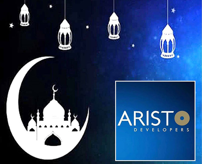 Warm wishes on this Eid to our clients and associates