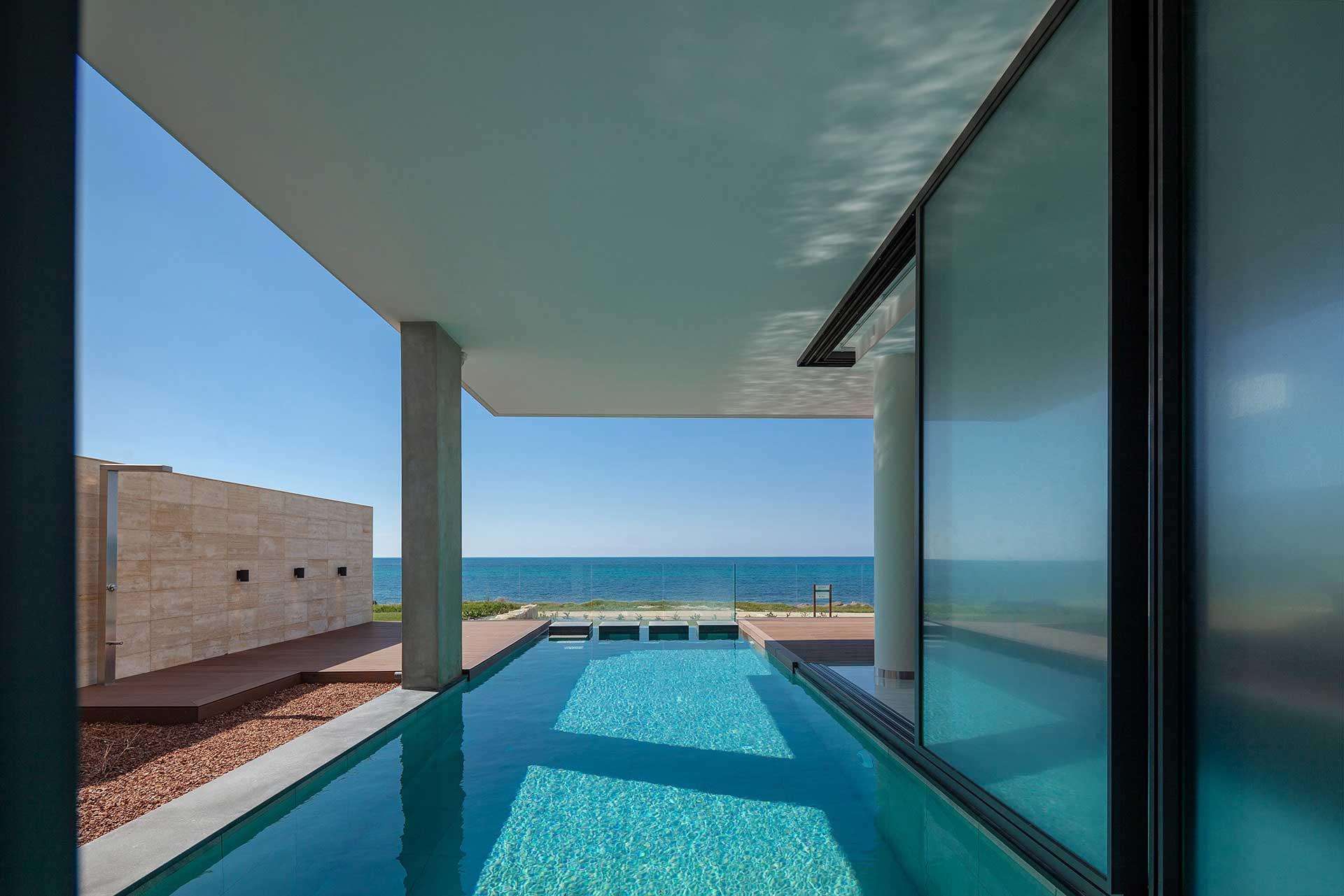 Faros Beachfront Residences – Bespoke beachfront living!