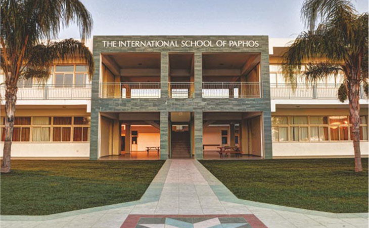 ISOP Paphos Cyprus
