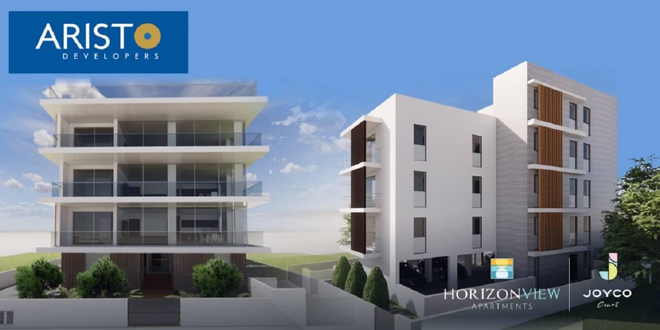 Joyco Court & Horizon View Apartments – NEW RELEASE