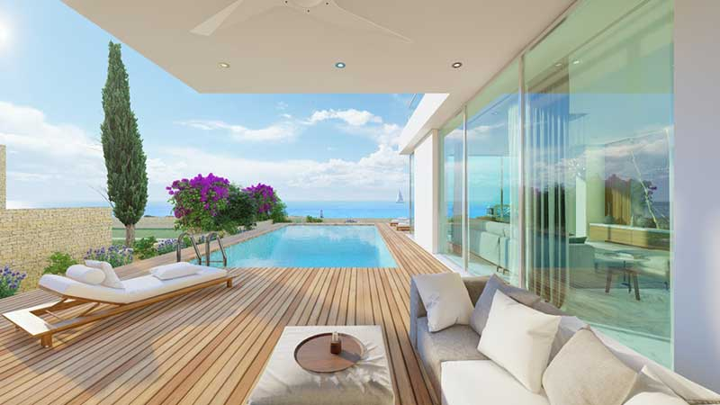 Pelagos Beachfront Residences – Modern Coastal Residences