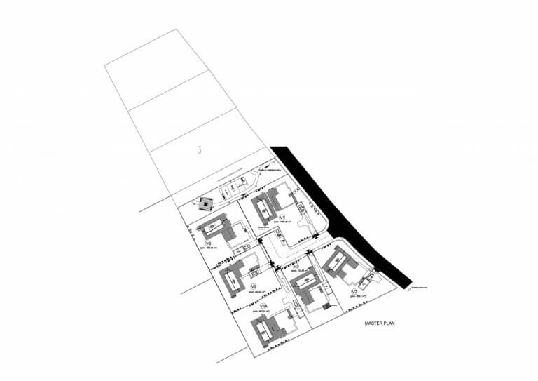 Peyia Coastal Residences (Master Plan)