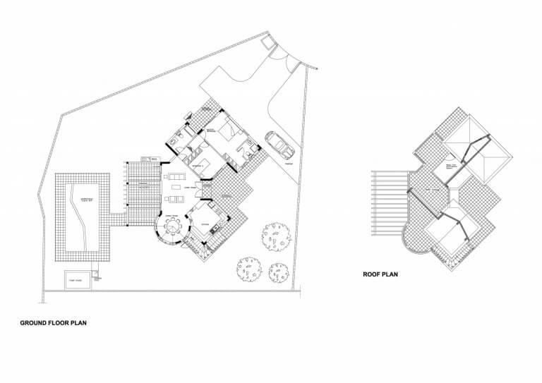 Pomos Sunset 2 V2 Floor Plans
