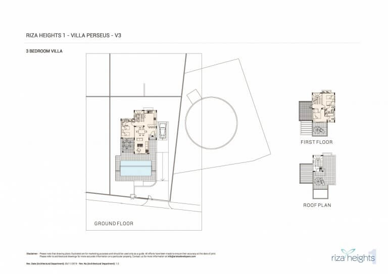 Riza Heights 1 (Floor Plans) V3
