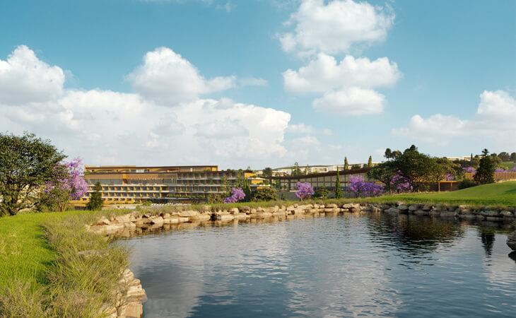 Eagle Pine Golf Resort