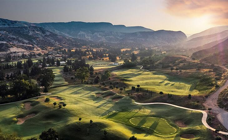 Venus Rock Golf Resort