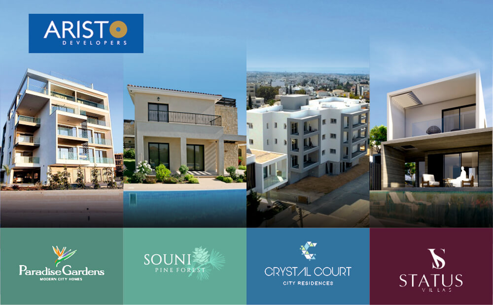 ARISTO DEVELOPERS – SOLD OUT PROJECTS